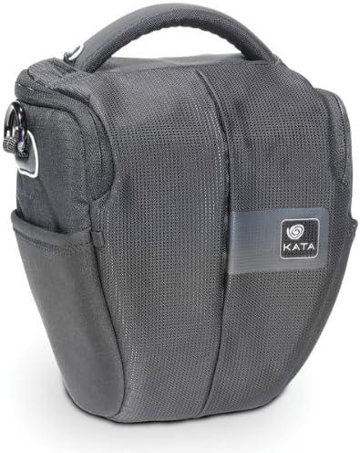 Kata GRIP-12 DL - Bolsa Bandolera para cámara, Negro: Amazon.es ...