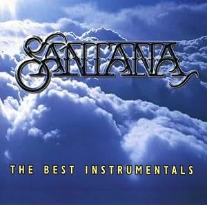 santana best instrumentals sony music. Black Bedroom Furniture Sets. Home Design Ideas