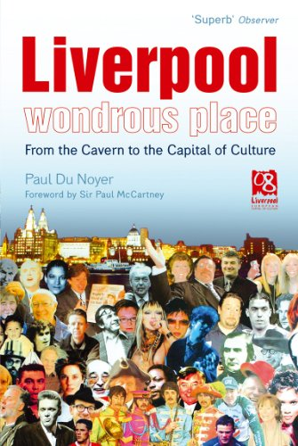 Bass Blues Walking (Liverpool - Wondrous Place: From the Cavern to the Capital of Culture)