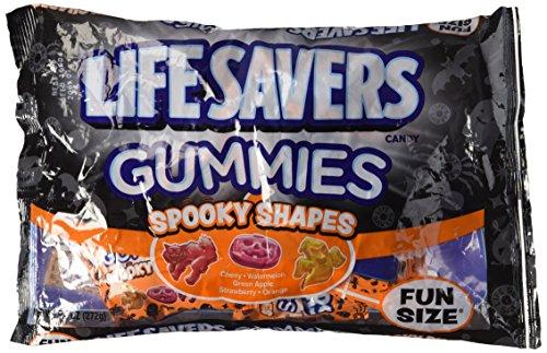 Halloween Lifesavers Gummies - Bulk Candy