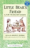 Little Bear's Friend, Else Holmelund Minarik, 0881038407