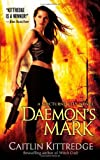 Front cover for the book Daemon's Mark by Caitlin Kittredge