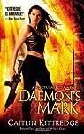 Nocturne City, tome 5 : Daemon's Mark par Kittredge