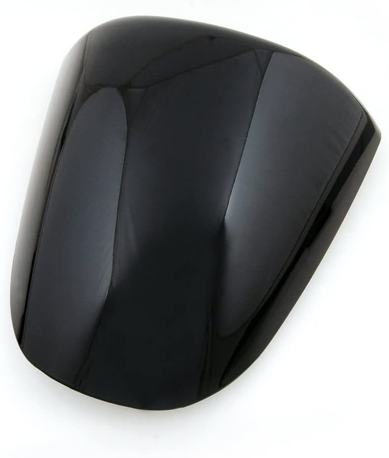 Artudatech Motorbike Rear Seat Cover Cowl Passenger Pillion GSXR 750 1996-1999 Motorcycle Seat Cowl Fairing Tail Cover for S-U-Z-U-K-I GSXR600 1996-2000
