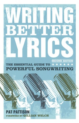 (Writing Better Lyrics )