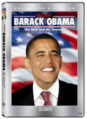 Barack Obama-man & His Journey (Best Way To Store Rice)