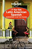 Lonely Planet Fast Talk Latin American Spanish (Phrasebook)