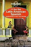 Fast Talk Latin American Spanish, Roberto Esposto and Lonely Planet Staff, 1741791154