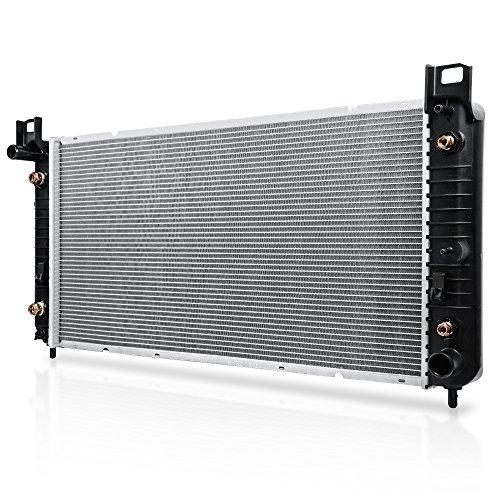 01 gmc yukon radiator - 8