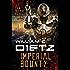 Imperial Bounty (Sam McCade Book 2)