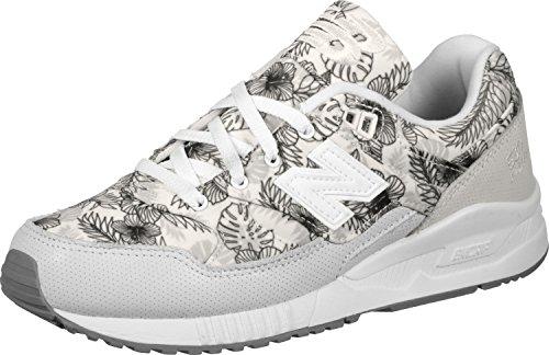 New Balance Damen W530 Sneakers Grau