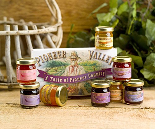 Review Pioneer Valley Souvenir Boxed