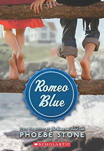 Romeo Blue pdf