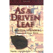 As a Driven Leaf (Paperback) - Common