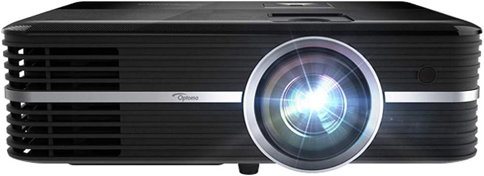 Optoma UHD51ALV Smart Home Theater Proyector 4K (Alexa & Google ...