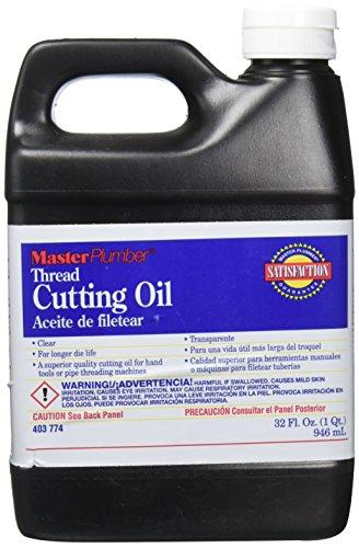MP QT Thread Cut Oil ()
