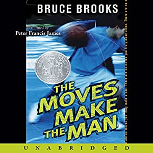 The Moves Make the Man Audiobook