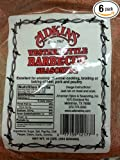 Adkins Western Style Barbecue Seasoning 16 Oz Bags (Pack of 12)