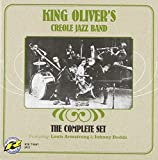 King Oliver's Creole Jazz Band: The Complete Set