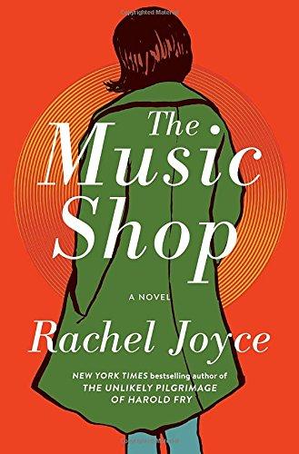 The Music Shop: A Novel Joyces Book
