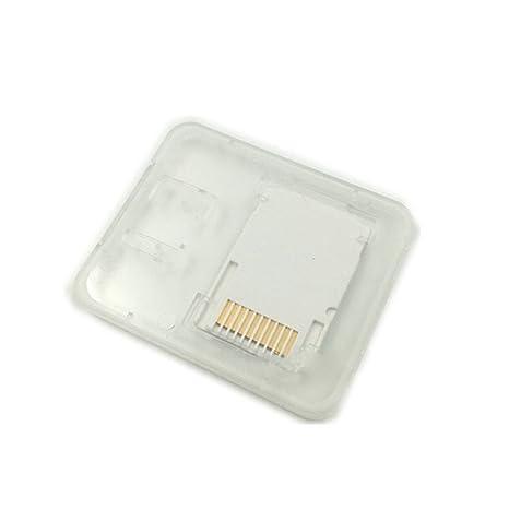 perg Transferencia V5.0 sd2vita psvsd Pro ajuste adaptador Bar para PS Vita 3.60 Micro SD Tarjeta de memoria SMA