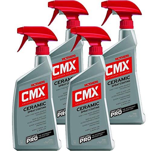 Mothers 01024 CMX Ceramic Spray Coating (4) ()