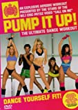 Pump It Up: the Ultimate Dance Workout