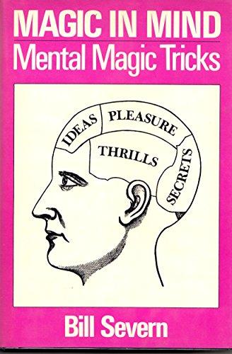 Magic in Mind: Mental Magic Tricks