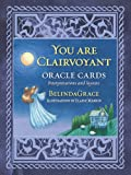 You Are Clairvoyant Oracle Cards