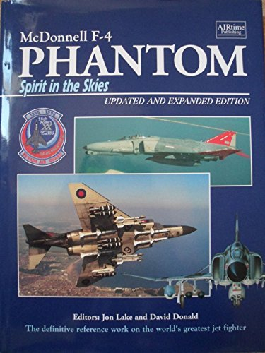 McDonnell F-4 Phantom: Spirit in the Skies