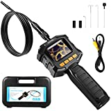 Best Inspection Cameras - HOMIEE Inspection Camera Endoscope with Color LCD Screen Review