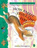 img - for How Rabbit Stole The Fire (Puffin Folk Tales of the World) book / textbook / text book