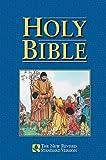Holy Bible: New Revised Standard Version, Children's (Bible Nrsv)