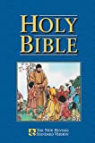 Holy Bible: New Revised Standard Version, Children's (Bible Nrsv)