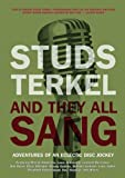 And They All Sang, Studs Terkel, 1595580034