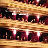 Somewhere In The Audience by Eric Woolfson