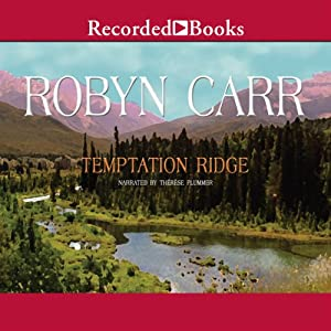 Temptation Ridge Audiobook