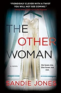 Book Cover: The Other Woman: A Novel
