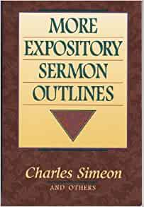 How To Prepare Expository Sermon Outlines