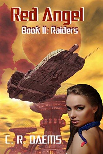 - Red Angel: Book II: Raiders (Red Angel Series 2)