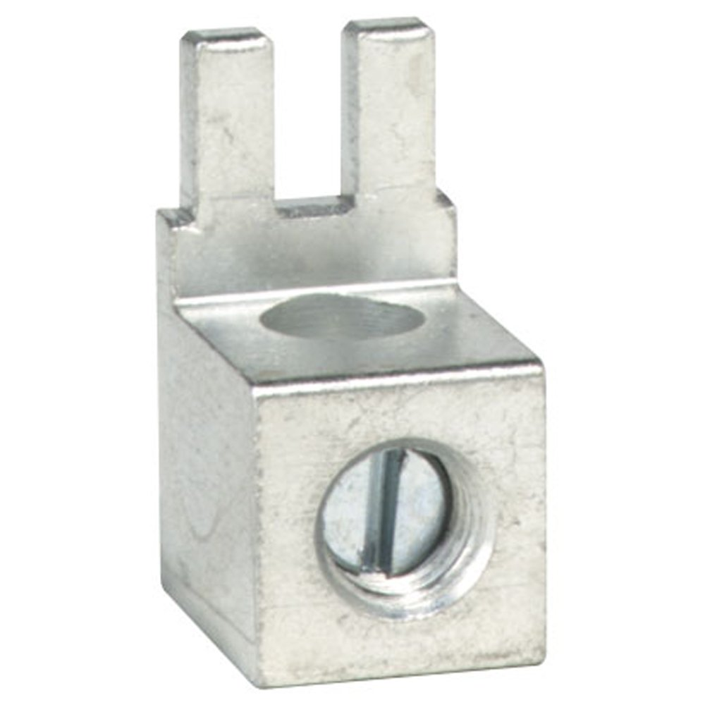 Square D by Schneider Electric QO70ANCP Square D Qo70An Auxiliary Neutral Lug Kit, For Use With Load Centers, 100 A by Square D by Schneider Electric (Image #1)
