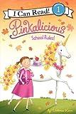 Pinkalicious, Victoria Kann, 0606148019