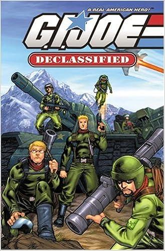G.I. Joe - Declassified