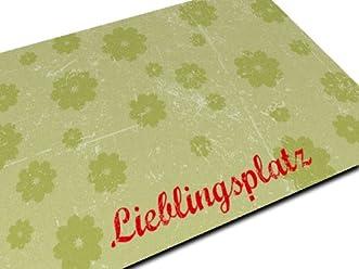 Napfunterlage Schnunkes Schlabbermatte L22 950 x 600 mm