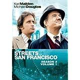 Streets of San Francisco: Season Three 1