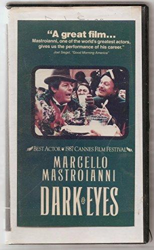 Dark Eyes [Vhs]