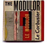 The Modulor, Le Corbusier, 0262620065