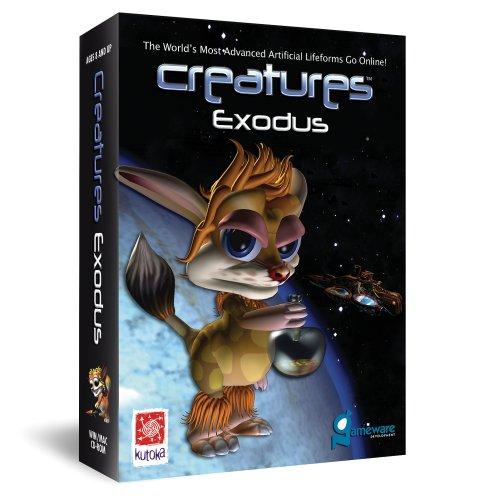 Creatures: Exodus