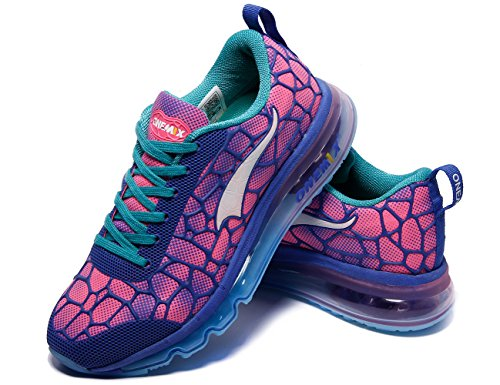 Pictures of ONEMIX Women's Air Cushiong Running ShoesLightweight W1096 7