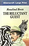 The Reluctant Guest, Rosalind Brett, 0708922767